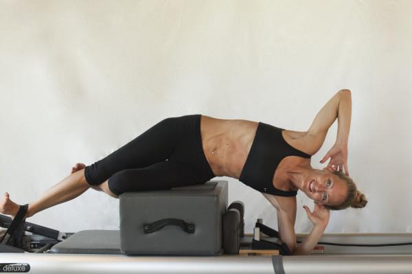 Equipo de Fusion y Pilates