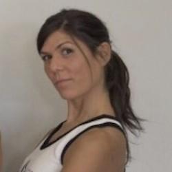 Patricia Profesora