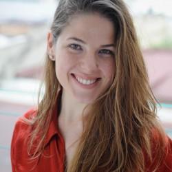 Isabella profesora